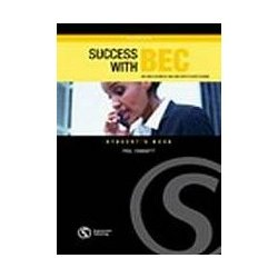 Success With Bec Higher Students Book