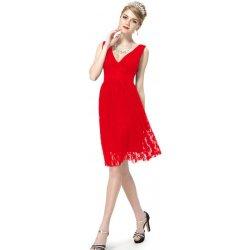 13a039d0c884 Ever Pretty šaty do tanečních plesové 3409 červená od 990 Kč ...