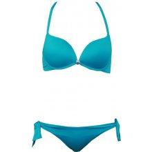 Lormar Desiderio/Lacci dvoudílné plavky bez kostic laguna