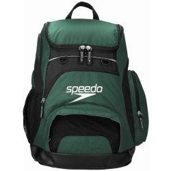 7a6bcb84f4e Speedo T-Kit Teamster Backpack 35l Tmavě zelená od 1 979 Kč - Heureka.cz