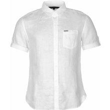 Firetrap Bishop Shirt Mens White