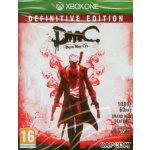 DmC Devil May Cry (Definitive Edition)