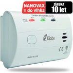 Nanowax detektor CO Kidde 10LLCO