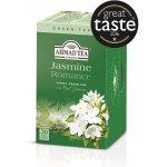 Ahmad Tea Green Tea Jasmine Romance ALU 20 sáčků