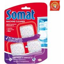 Somat čistič myčky 3 tablety