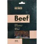 Meat Makers Beef Jerky Original 40 g