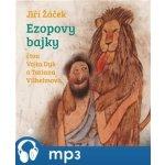 Ezopovy Bajky - Jiří Žáček - mp3