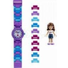 Lego Friends Olivia Watch