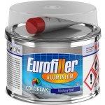 EUROFILLER ALUMINIUM hliníkový tmel 400g