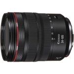 Recenze Canon RF 24-105mm f/4 L IS USM