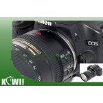 Kiwi redukce M42 objektiv na Canon EOS