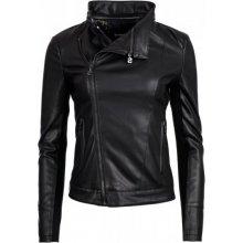 Desigual dámská bunda 36 černá