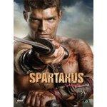 Spartakus: Pomsta DVD