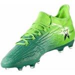 Adidas X 16.2 FG zelená