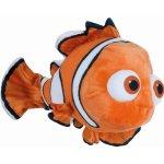 Plyšová ryba NEMO Hledá se DORY 25 cm