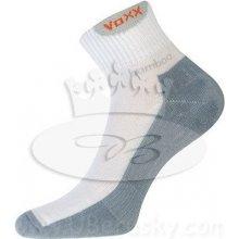 ponožky Brooke bílá
