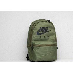 12924fb0c Batoh Nike air backpack 26l olive green