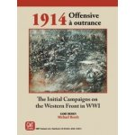 GMT Games 1914: Offensive a Outrance