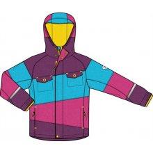 Dívčí lyžařská souprava KILLTEC BENLY + kalhoty PUNNY