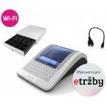 Elcom Euro-150TEi Flexy WIFI + pokladní zásuvka CD-530