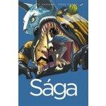 Saga Vol. 5 - Vaughan Brian K., Staples Fiona