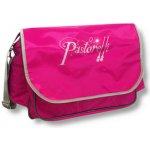 Pastorelli taška přes rameno Training fuchsia/grey