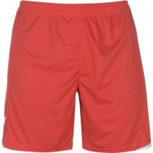 Diadora Kingston Shorts Mens Red/White