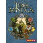Mindok Terra Mystica: Oheň a led