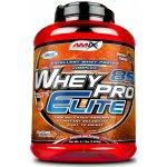 Amix Nutrition Whey Pro Elite 85% 1000 g