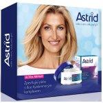 Astrid Ultra Repair Zpevňující denní krém proti vráskám 50 ml + noční krém 50 ml dárková sada