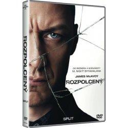 Rozpolcený DVD