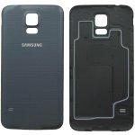 Kryt Samsung G900F Galaxy S5 Zadní černý