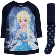 Character Fleece Dress set Infant Girls Disney Frozen