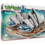 Wrebbit 3D puzzle Sydney Opera House