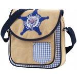 McNeill taška do školky Létavice, šerif
