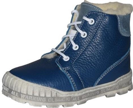 f6c8cff311f Pegres dětská zimní obuv 1700 modrá alternativy - Heureka.cz