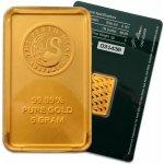 Perth Mint Zlatý slitek 5 g