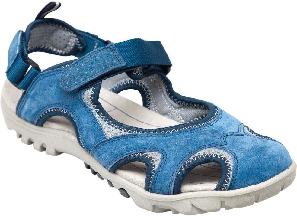 244ca08366cc Santé MDA 156-25 HECTOR zdravotní sandál modrý alternativy - Heureka.cz