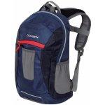 Husky batoh Jemi modrý
