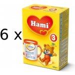 Hami 3 Junior Optivital 6x500g