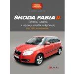Škoda Fabia II-Údržba a opravy automobilů svépomocí - Údržba...