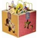 B.toys krychle Zany Zoo