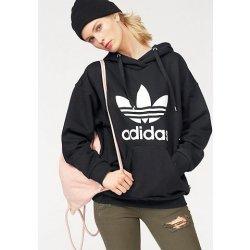 Adidas Originals Trefoil Hoodie černá alternativy - Heureka.cz 8c8fa44d17