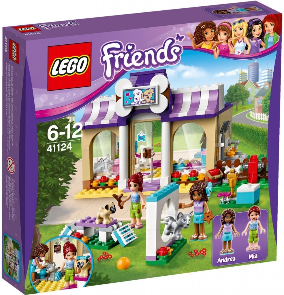 d256c3b5b Stavebnice Lego Lego Friends, stavby - Heureka.cz