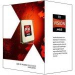 AMD Vishera FX-4300 FD4300WMHKBOX