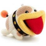 amiibo Yarn Pooch Yoshi 's Woolly World