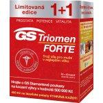 GreenSwan Triomen Forte cps. 120