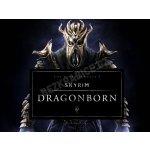 The Elder Scrolls 5: Skyrim Dragonborn