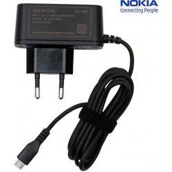 Nabíječka Nabíječka Nokia AC-10E