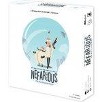 Nefarious: Zločinné úmysly